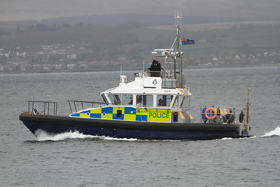 Law Enforcement / Lifeboats