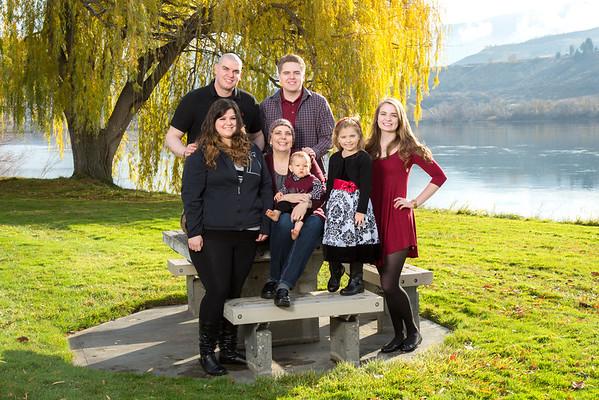 Sypeck Family Portraits 11.26.2016