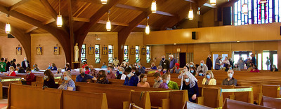2020.05.30-31 Re-opening Masses