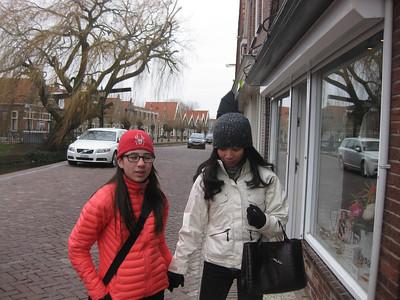 Holland April 2013