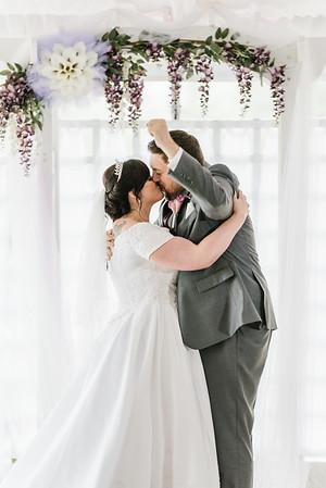 Christina and Dan's Wedding at Liberty Forge