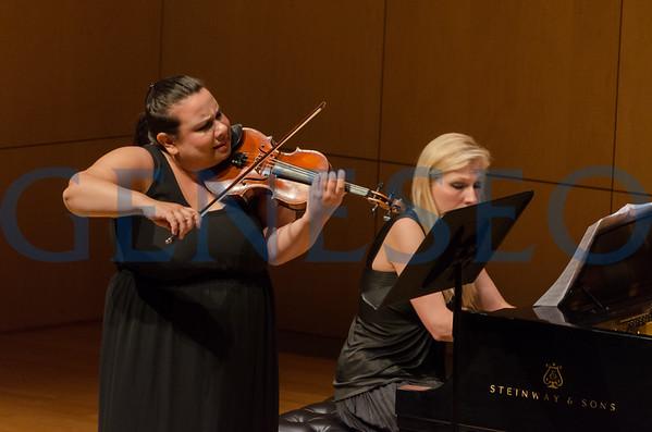 Beata Golec Piano Recital