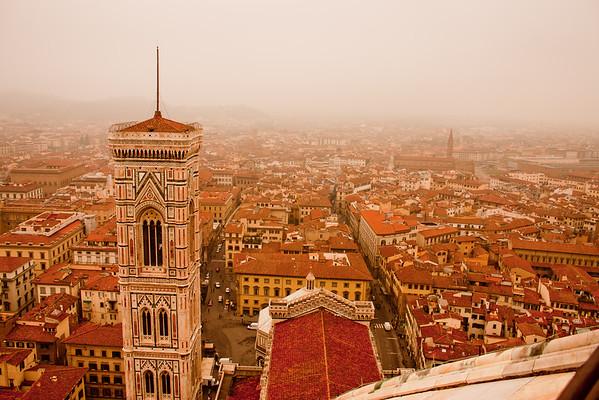 Chapter 4: Florence Italy