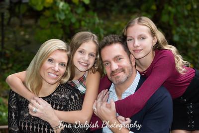 The Stanco Family Photo Shoot