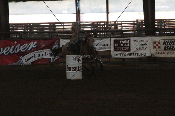 Junior Rodeo June 21 2013