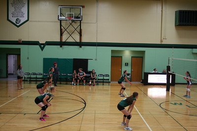 JV and Varsity Volleyball, 9-17-13