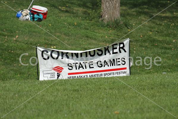 2011 State Games Rampage vs Bulldogs