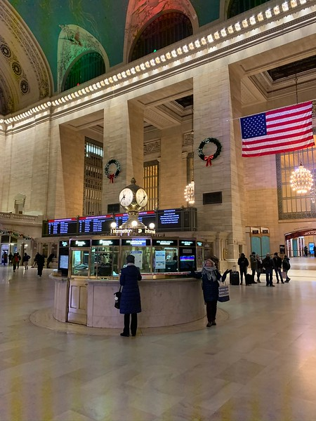 2019-12-19 Sharon in Grand Central Station NYC - 1.JPEG