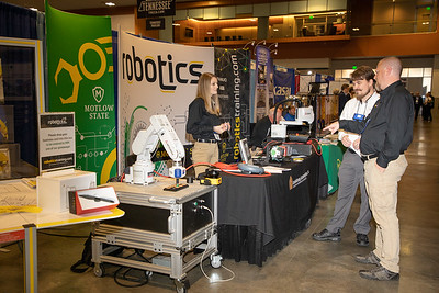 SAC robotics