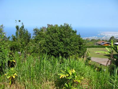 Big Island, July 2010