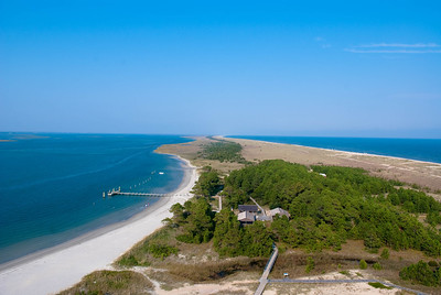 Cape Lookout Photos