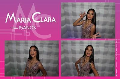 Maria Clara 15 Anos Lefer 07.09.2019