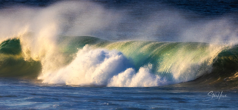 Cabo Wave 1