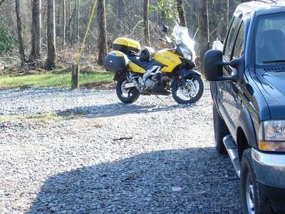 Random Rides