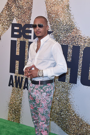 2018 BET Hip Hop Awards - Arrivals