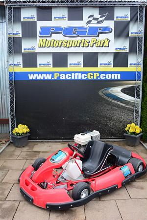 Grand Prix 2016 posed