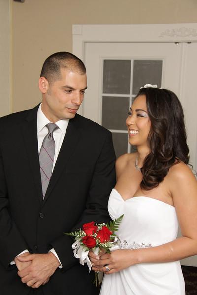 20th Wedding Anniversary 2012