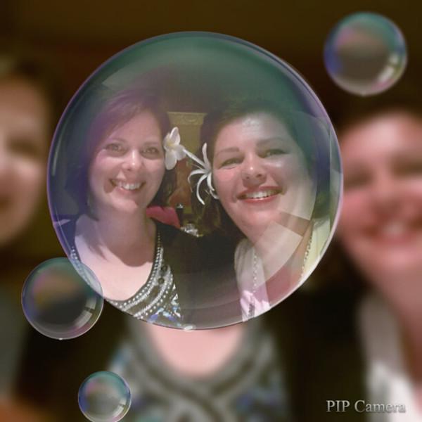 Kristi and Reeta at the Farewell dinner.jpg