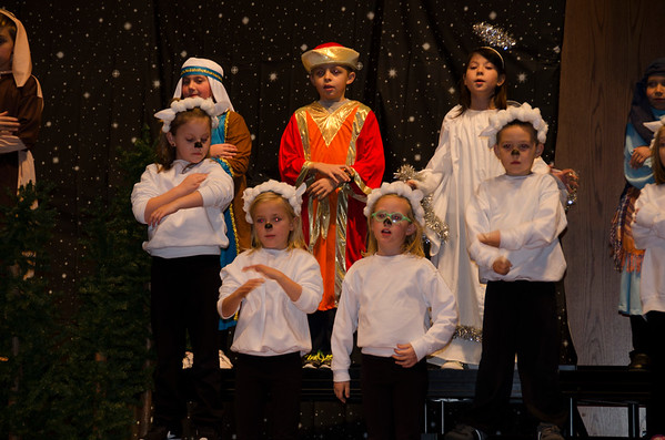 2016 Children's Christmas Musical