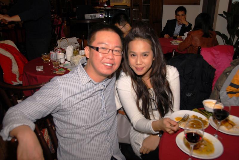 [20101225] Christmas Party 2010 @ Malacca Legend (101).JPG