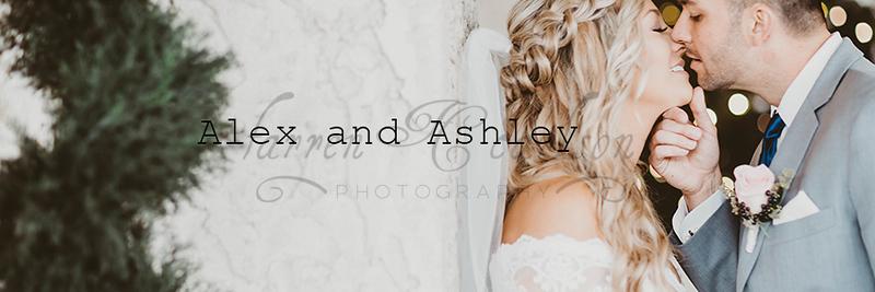 Alex & Ashley