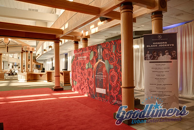 Goodtimers Derby Eve Experience