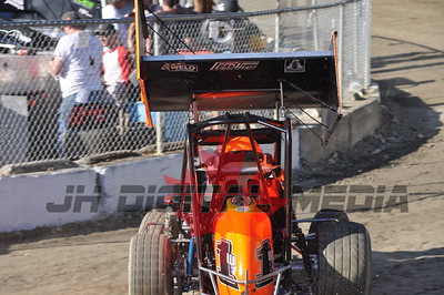 2013 Clay Cup Night 1