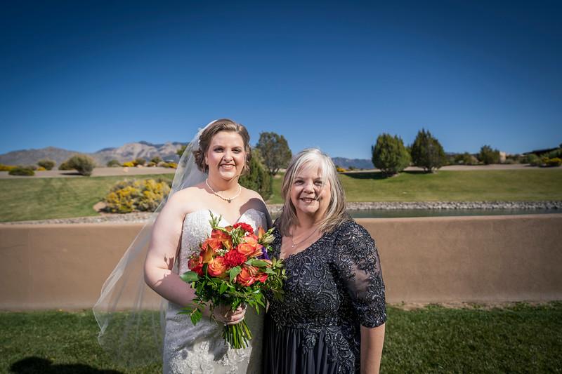 Sandia Hotel Casino New Mexico October Wedding Portraits C&C-11.jpg