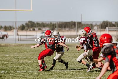 Rigby Freshman Football