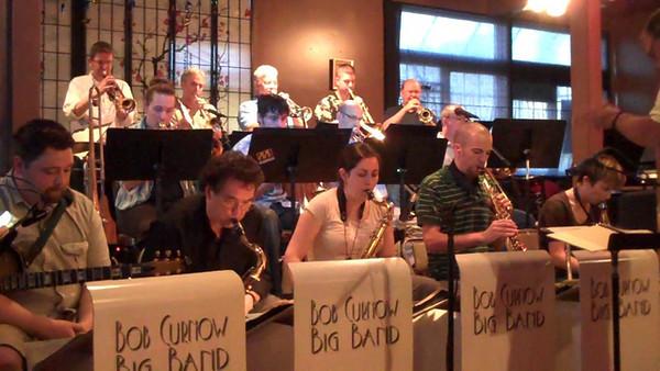 Bob Curnow Big Band