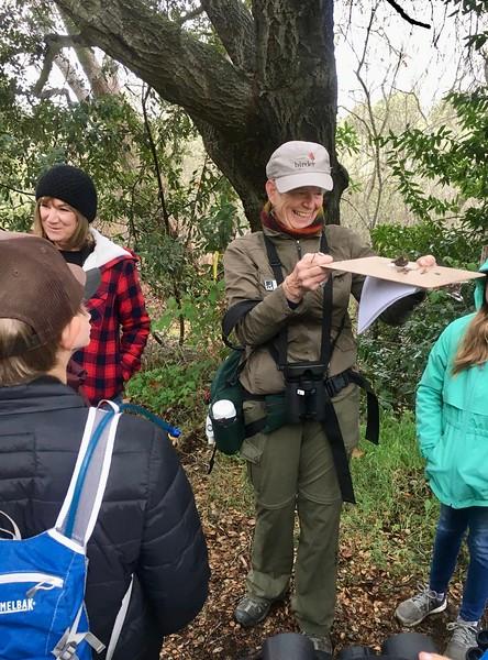 Oak Ambassador Special Hikes