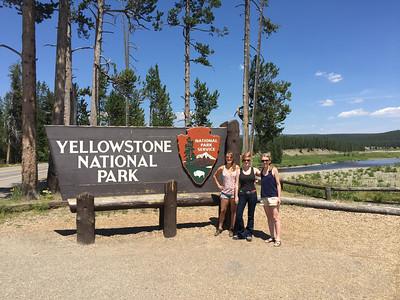 Elena Awesome Wyoming Adventure