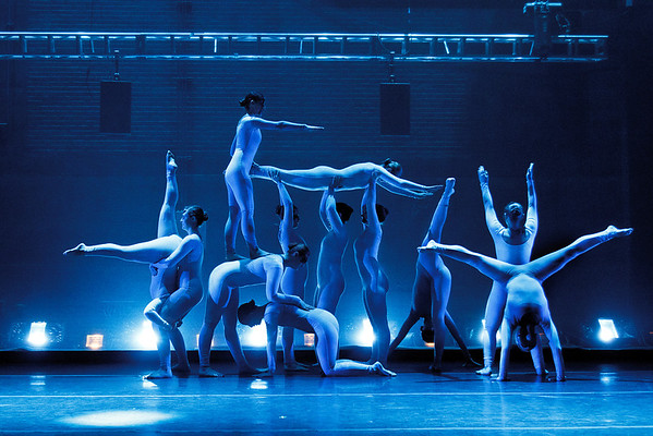 Infrastructure - Purdue Contemporary Dance Company