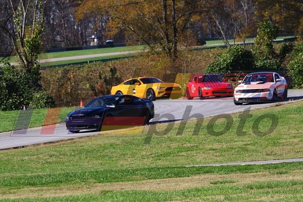11/14/2020 VIR Track Club USA Sat
