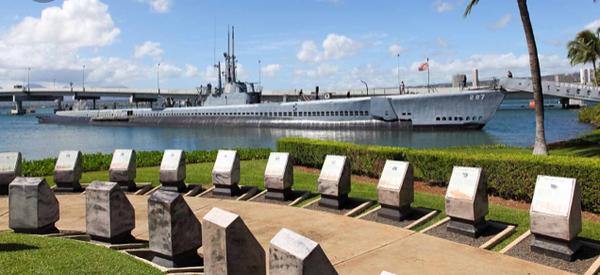 Pearl Harbor 11/11/2018