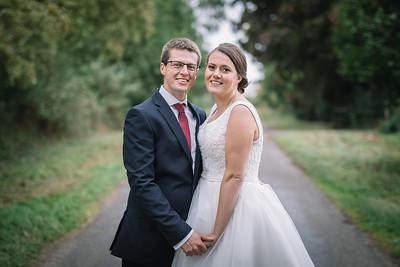 Matthew & Hannah