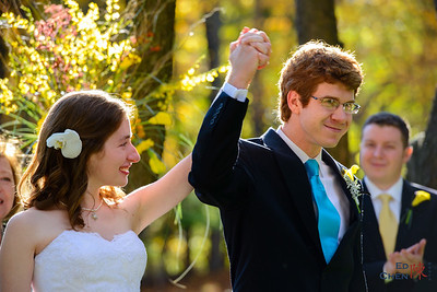 Laurie and Jonathan October 21, 2012