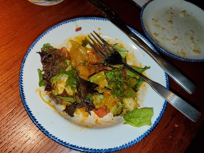 2019-09-02...Red Lobster...Annervirsary dinner