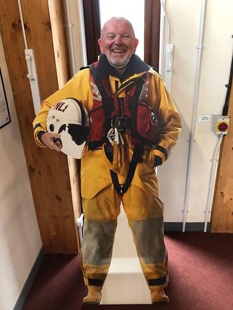 Shoreham Lifeboat 28APR