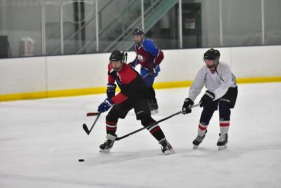 Darien Rat Hockey