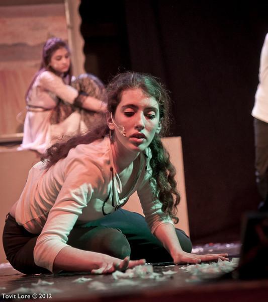 Arts Festival Zikhron Yaakov - Monday Night