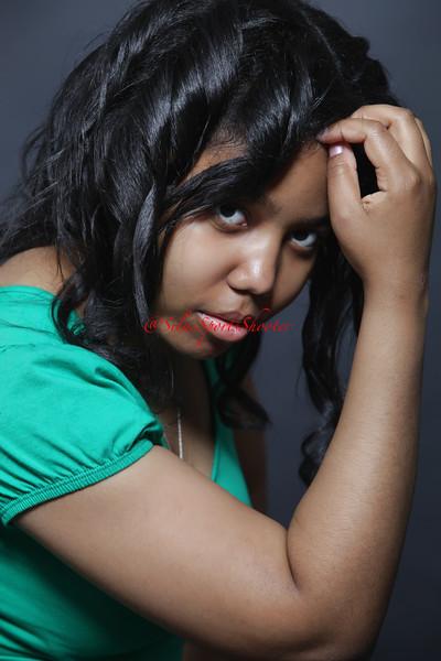 Jasmine Clay