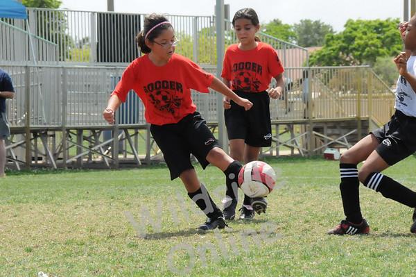 Soccer Cooper City