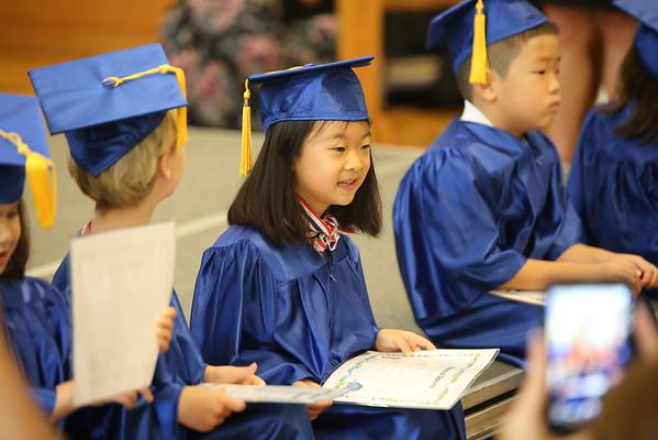 20160630 Preschool Graduation