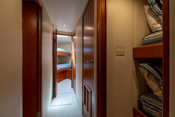 John Riggs_Horse Play_55' Yacht