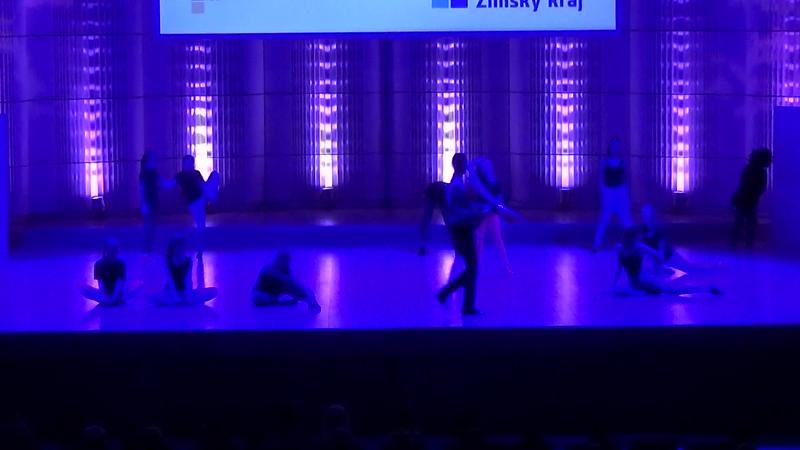Taneční konkurz