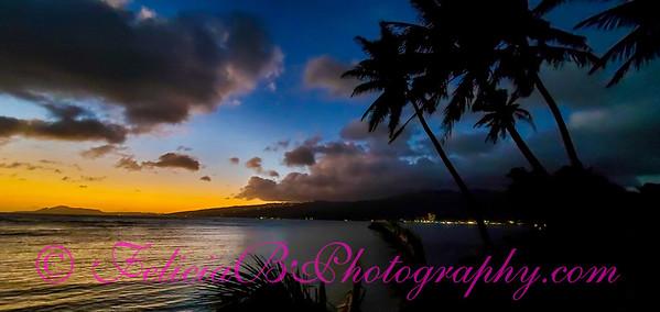 Oahu 2021