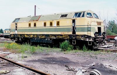 SNCB Class 60