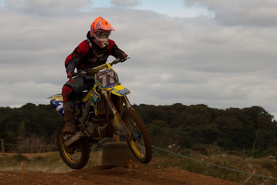 Wildtracks - Motorcross - 2009