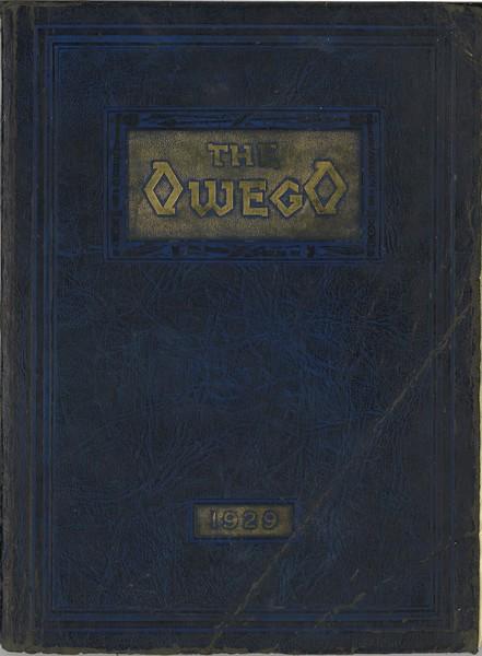 Owego 1929